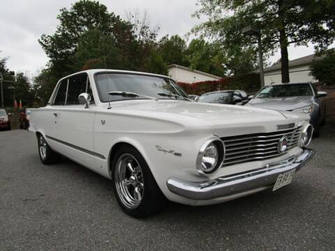 1964 Plymouth Valiant for sale at Direct Auto Access in Germantown MD
