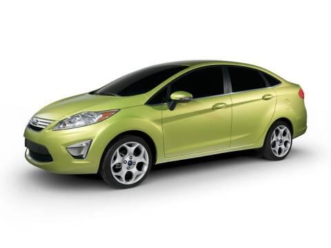 2011 Ford Fiesta for sale at Sundance Chevrolet in Grand Ledge MI