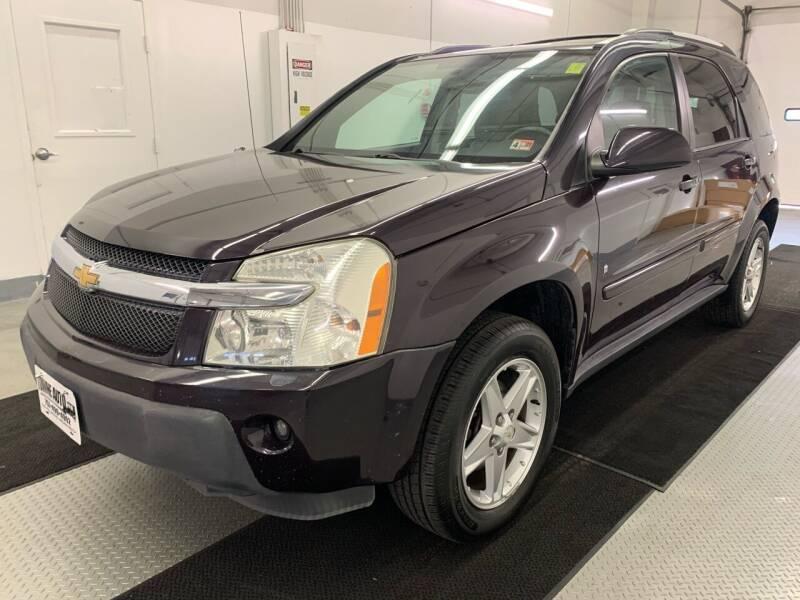 2006 Chevrolet Equinox for sale at TOWNE AUTO BROKERS in Virginia Beach VA
