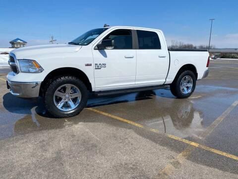 2020 RAM Ram Pickup 1500 Classic for sale at Sansone Cars in Lake Saint Louis MO