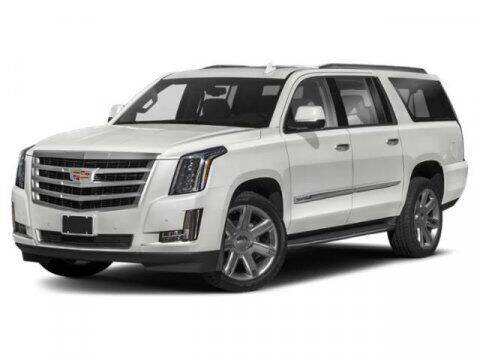 2020 Cadillac Escalade ESV for sale at Stephen Wade Pre-Owned Supercenter in Saint George UT