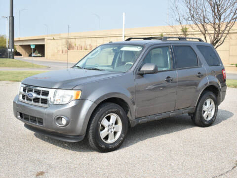 2012 Ford Escape for sale at Dave Johnson Sales in Wichita KS