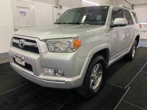 2012 Toyota 4Runner for sale at TOWNE AUTO BROKERS in Virginia Beach VA