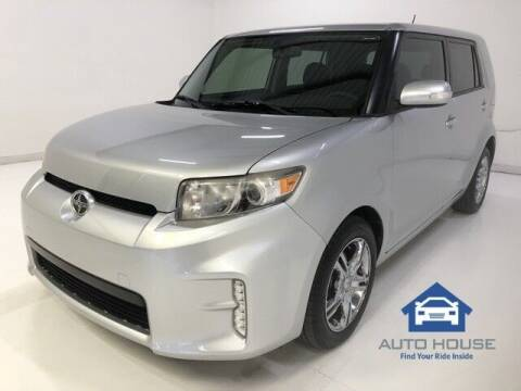 2015 Scion xB for sale at Autos by Jeff in Peoria AZ
