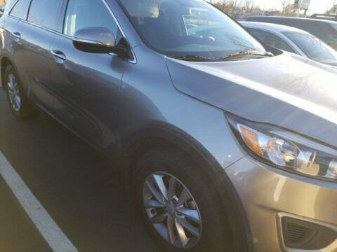 2018 Kia Sorento for sale at Southern Auto Solutions - Georgia Car Finder - Southern Auto Solutions - Lou Sobh Kia in Marietta GA