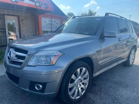 2011 Mercedes-Benz GLK for sale at 5 STAR MOTORS 1 & 2 in Louisville KY