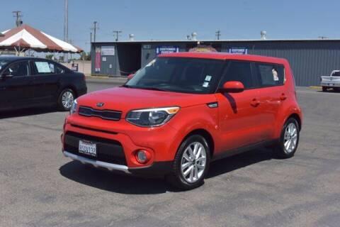 2018 Kia Soul for sale at Choice Motors in Merced CA