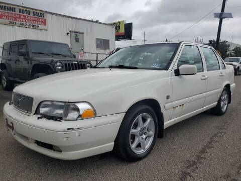 1999 Volvo S70 for sale at MENNE AUTO SALES LLC in Hasbrouck Heights NJ