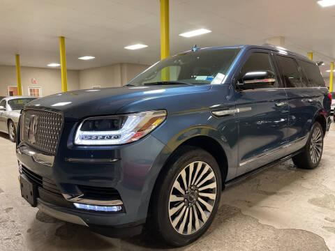 2018 Lincoln Navigator for sale at Vantage Auto Group - Vantage Auto Wholesale in Lodi NJ