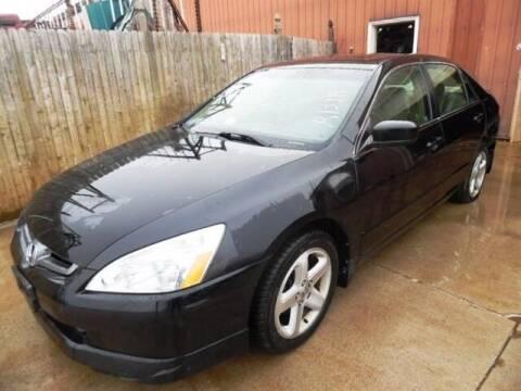 2004 Honda Accord for sale at East Coast Auto Source Inc. in Bedford VA