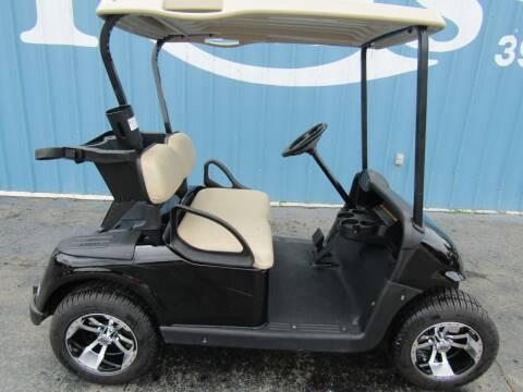 2014 E-Z-GO RXV for sale at Rob's Auto Sales - Robs Auto Sales in Skiatook OK