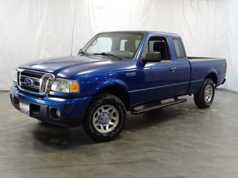 2011 Ford Ranger for sale at United Auto Exchange in Addison IL