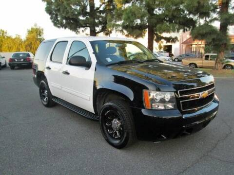 2012 Chevrolet Tahoe for sale at Wild Rose Motors Ltd. in Anaheim CA