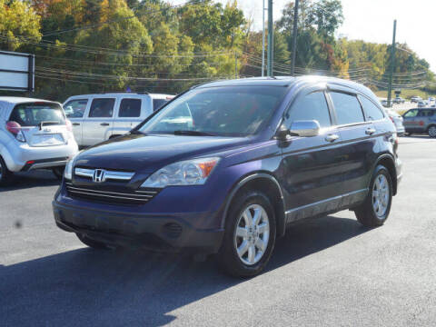 2009 Honda CR-V for sale at CHAPARRAL USED CARS in Piney Flats TN