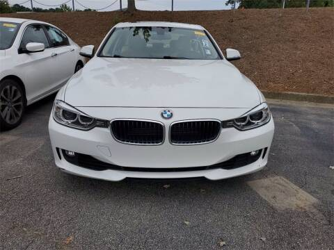 2013 BMW 3 Series for sale at Southern Auto Solutions - Acura Carland in Marietta GA