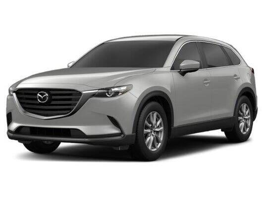 2019 Mazda CX-9 for sale at Ideal Motor Group in Staten Island NY