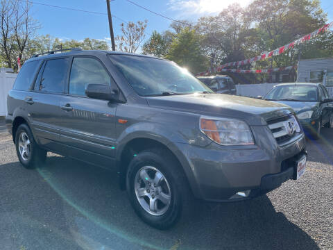 2008 Honda Pilot for sale at Car Complex in Linden NJ
