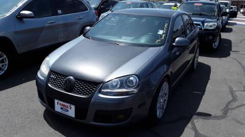2009 Volkswagen GLI for sale at Cupples Car Company in Belmont NH