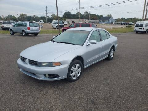 2003 Mitsubishi Galant for sale at Tri-State Motors in Southaven MS