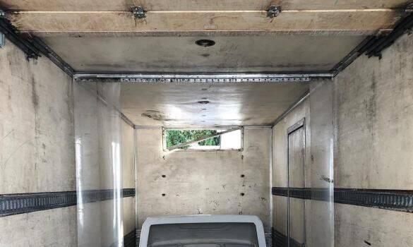 -1 22FT Refrigeration body 22FT Refrigeration body  - Hartford CT