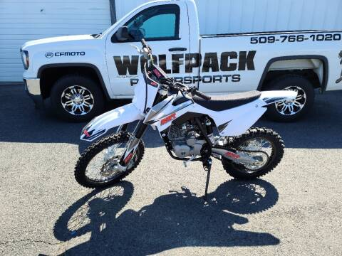 2021 SSR 189 for sale at WolfPack PowerSports in Moses Lake WA