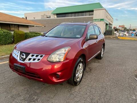2014 Nissan Rogue Select for sale at MFT Auction in Lodi NJ