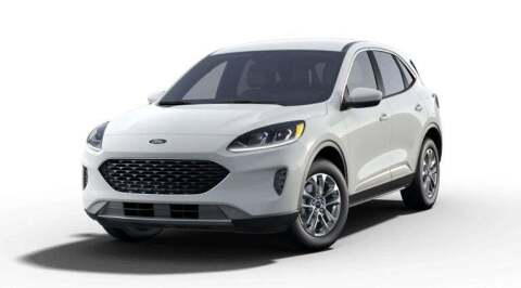 2021 Ford Escape for sale at Rogel Ford in Crystal Springs MS