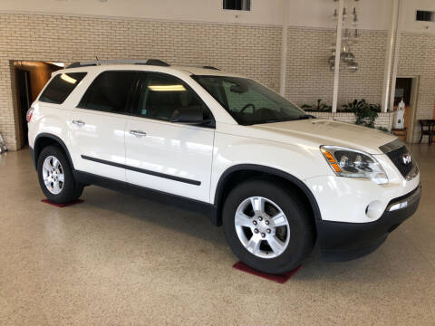 2011 GMC Acadia for sale at Haynes Auto Sales Inc in Anderson SC