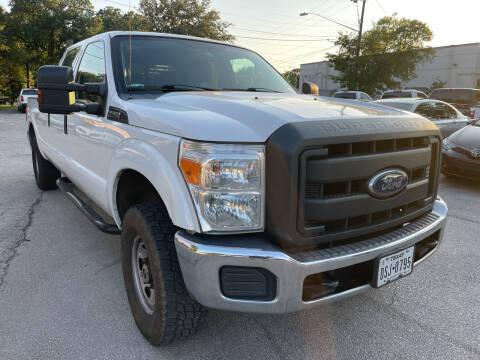 2013 Ford F-250 Super Duty for sale at PRESTIGE AUTOPLEX LLC in Austin TX