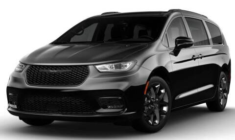2021 Chrysler Pacifica for sale at FRED FREDERICK CHRYSLER, DODGE, JEEP, RAM, EASTON in Easton MD
