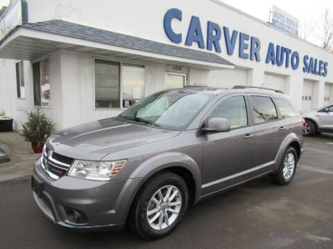2013 Dodge Journey for sale at Carver Auto Sales in Saint Paul MN