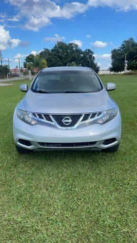 2014 Nissan Murano for sale at AM Auto Sales in Orlando FL