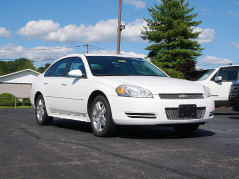 2012 Chevrolet Impala for sale at Jo-Dan Motors in Plains PA