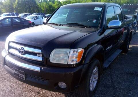 2006 Toyota Tundra for sale at Waukeshas Best Used Cars in Waukesha WI