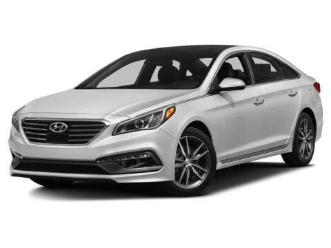 2015 Hyundai Sonata for sale at Your First Vehicle in Miami FL