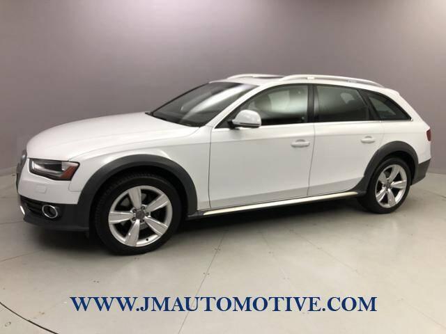 2014 Audi Allroad for sale in Naugatuck, CT