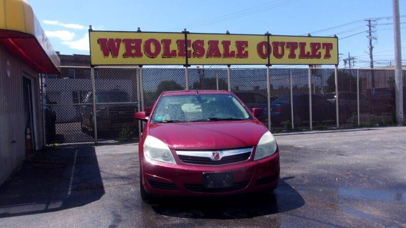 2007 Saturn Aura for sale in Cleveland, OH