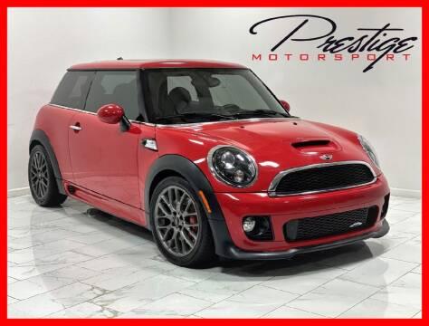 2013 MINI Hardtop for sale at Prestige Motorsport in Rancho Cordova CA