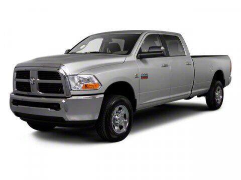 2010 Dodge Ram Pickup 2500 for sale at Your Auto Source in York PA