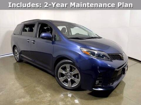 2018 Toyota Sienna for sale at Smart Motors in Madison WI