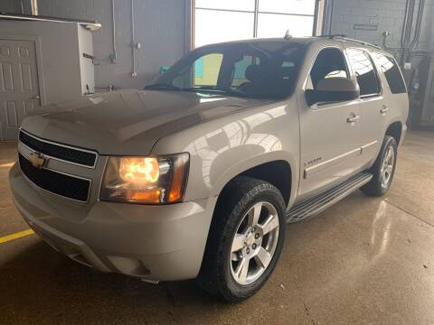 2007 Chevrolet Tahoe for sale at Square Business Automotive in Milwaukee WI