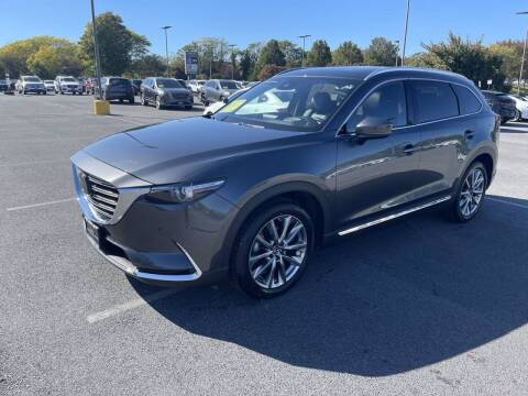 2019 Mazda CX-9 for sale at Fitzgerald Cadillac & Chevrolet in Frederick MD