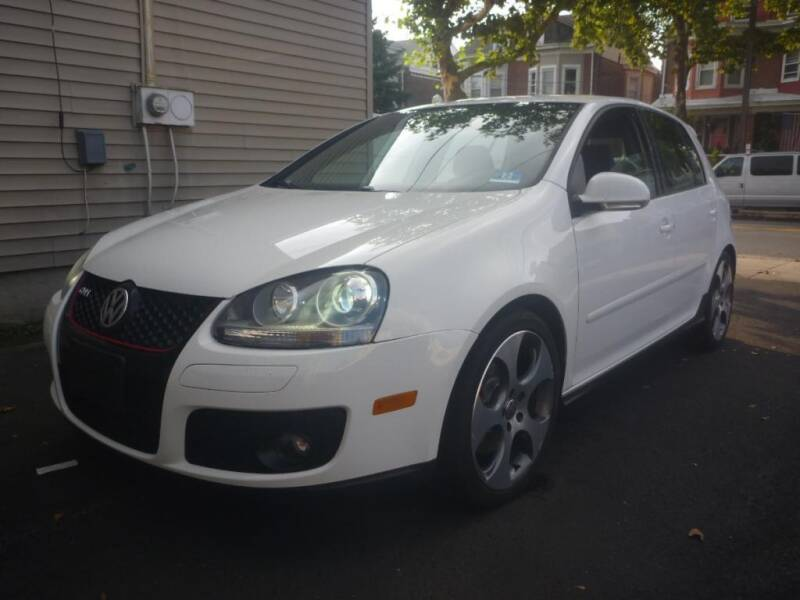 2009 Volkswagen GTI for sale at Pinto Automotive Group in Trenton NJ
