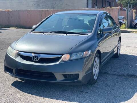 2009 Honda Civic for sale at Innovative Auto Group in Little Ferry NJ