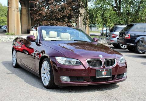 2010 BMW 3 Series for sale at Cutuly Auto Sales in Pittsburgh PA