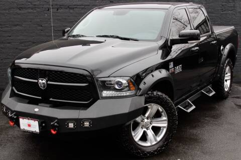 2013 RAM Ram Pickup 1500 for sale at Kings Point Auto in Great Neck NY