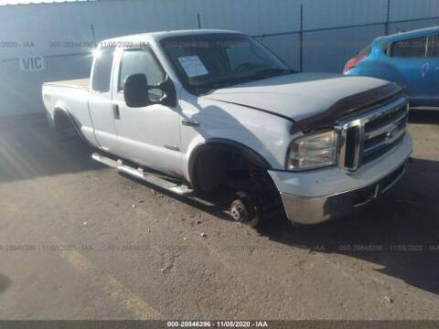 2006 Ford F-250 Super Duty for sale at STS Automotive in Denver CO