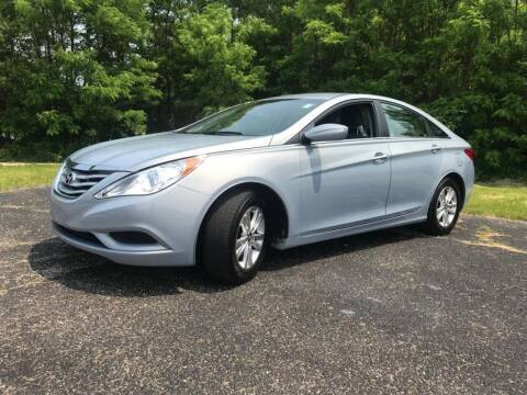 2011 Hyundai Sonata for sale at Discount Auto World in Morris IL