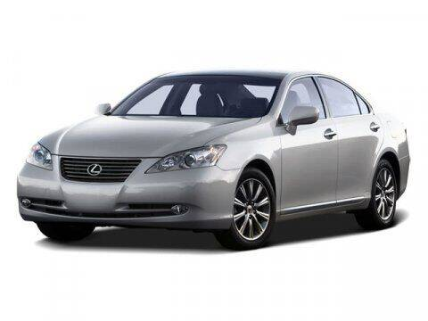 2008 Lexus ES 350 for sale at HILAND TOYOTA in Moline IL