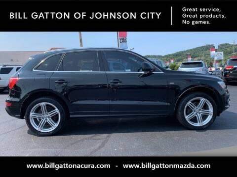 2011 Audi Q5 for sale at Bill Gatton Used Cars - BILL GATTON ACURA MAZDA in Johnson City TN